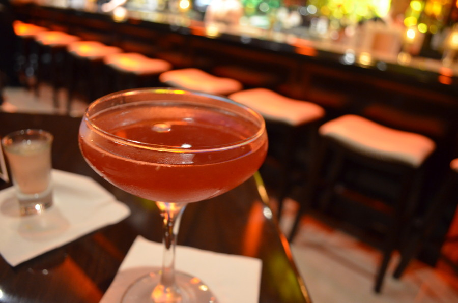The Coco Club is a sexy Speakeasy Lounge,  new to the West side of Chicago