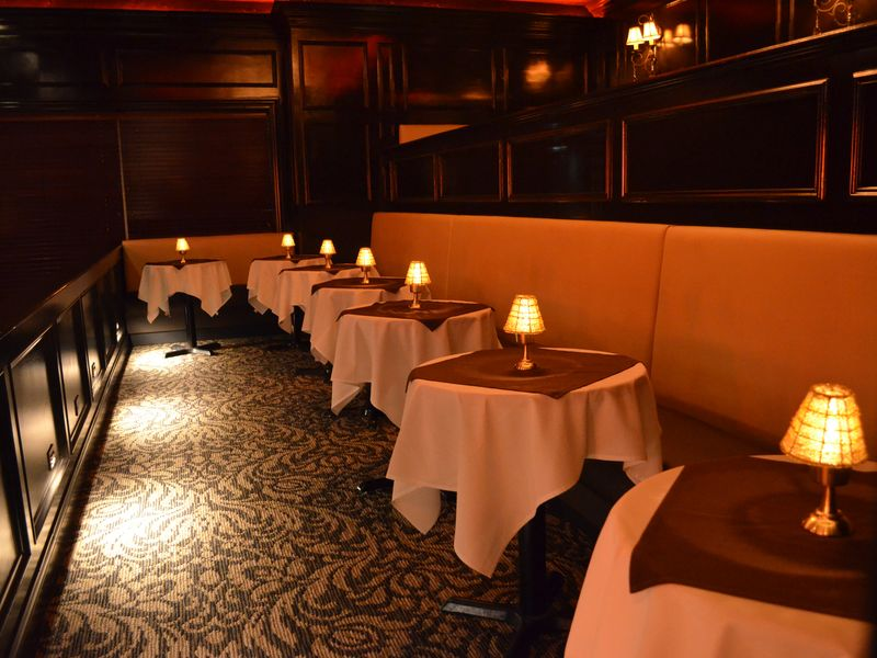 Brighton Park Goes Cuckoo For New Late-Night Speakeasy